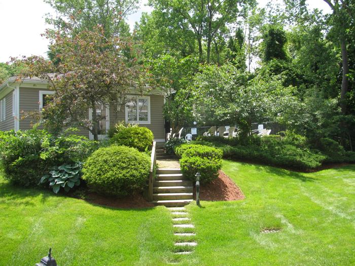 Pine Brook Estates Peabody MA