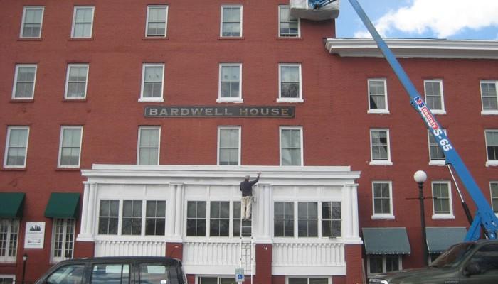 Bardwell 30 Year Renovation Project