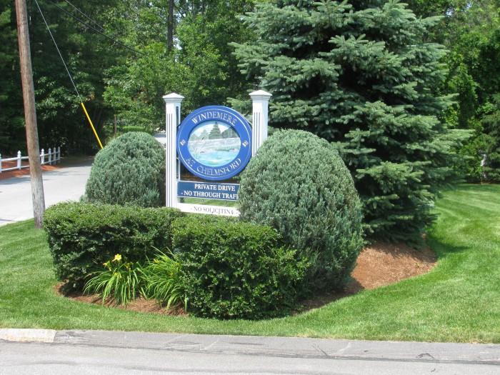 Windemere at Chelmsford Condominium Adult Community