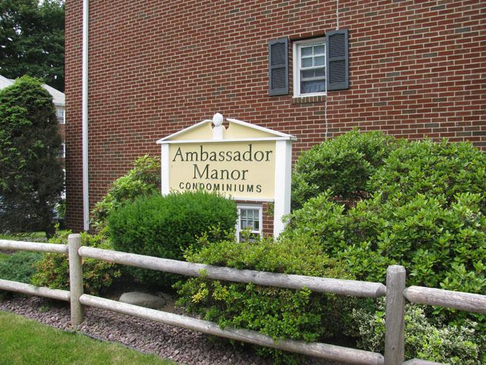 ambassador manor