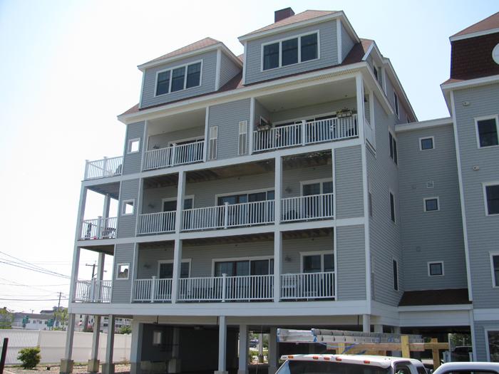 South Beach Landing Condo Salisbury, MA