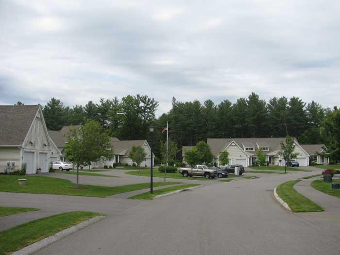 WhiteStone Village Condominium