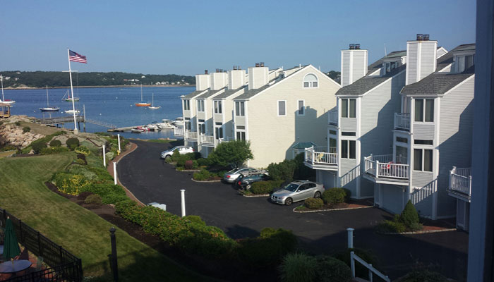 Rockaway at Rocky Neck Condominium