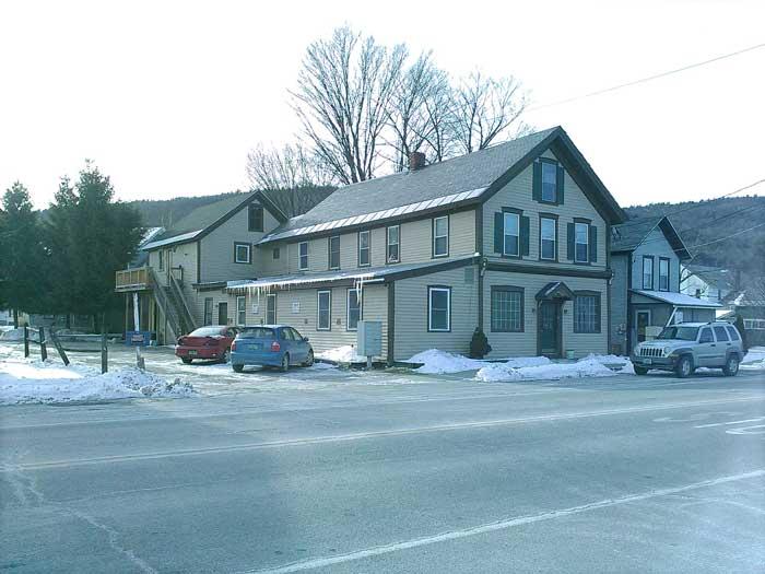 469 West Main Street